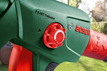 Bosch DIY Farbsprühsystem PFS 2000